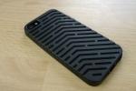 Cygnett Black Vector 3D Tough Case