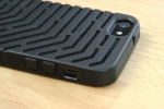 Cygnett Black Vector 3D Tough Case